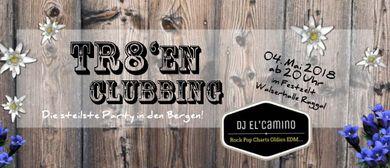 TR8'en Clubbing