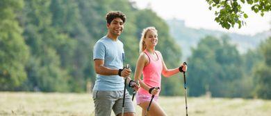 Nordic Walking – Check deine Technik