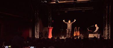 Kabarettist Michael Scheruga – Liebe, Sex & Wirtschaftskrise