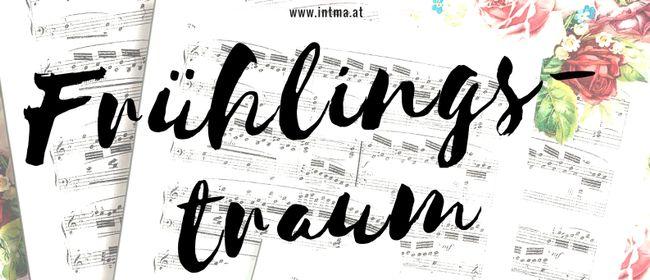 Frühlingstraum / Dream of Spring