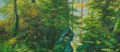 """Waldsymposium """"Die Welt im Klimawandel"""""""