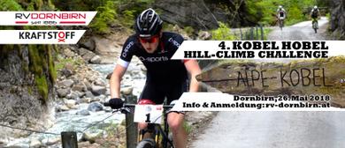4. KOBEL HOBEL Hill-Climb Challenge