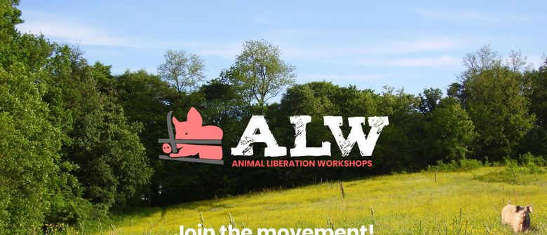 Animal Liberation Workshop Tirol