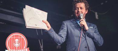 Freispruch Poetry Slam - Das große Saisonfinale