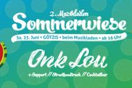 2. Musikladen Sommerwiese mit Onk Lou