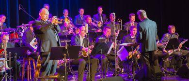 James Morrison Quartett feat. Big Band Liechtenstein