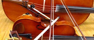 Trauma und Traum mit dem Städtischen Orchester Schwaz