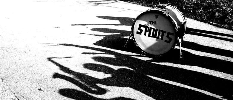 Sommer.Lust am Platz: The Spouts