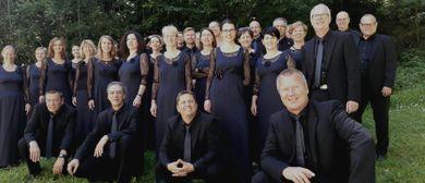 Herztöne - ein Vocale Neuburg Konzert