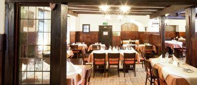 Durchgehend geöffnet | traditionell-österreichische Küche