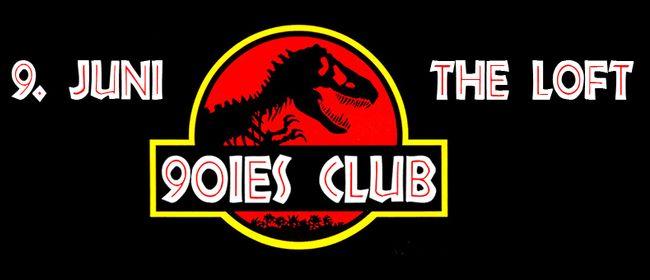 90ies Club: Season Finale!