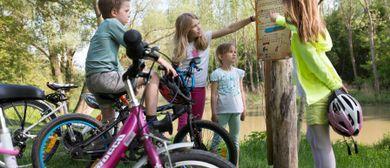 Radeln & Wasser: Ausflugstraum für Familien
