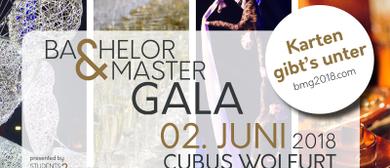 Bachelor und Master Gala