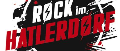 Rock im Hatlerdorf