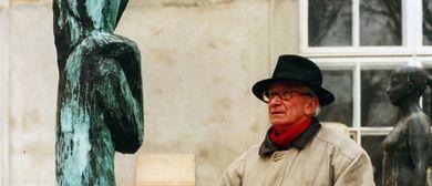 "Skulpturenpark 2018 - ""J. Pillhofer/ G. Rindler/ B. Trieb"""
