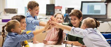 RoboManiac MINT-Robotik-Feriencamp f. 11-14-Jährige