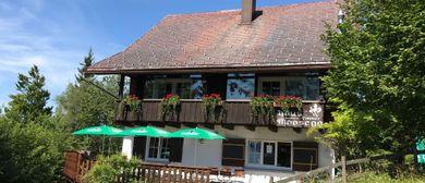 Frühschoppen im Gasthaus Moosegg