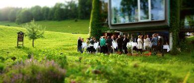 Tafeln im Bregenzerwald - Brunch am Bauernhof: SOLD OUT