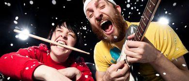 Math the Band, Jesolo Project
