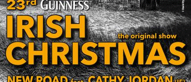 23. Guinness Irish Christmas Festival