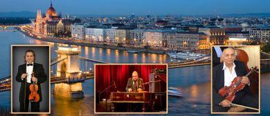 Budapest Night Zigeuner Band
