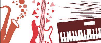 Pop Rock Jazz - Band Night