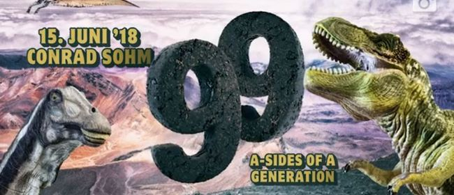 99 / A-Sides of a Generation