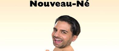 Walid Azak – Nouveau-Né(französisches Kabarett)
