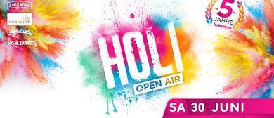 HOLI Festival der Farben St.Pölten