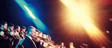 Egg Big Band (Benefizkonzert)