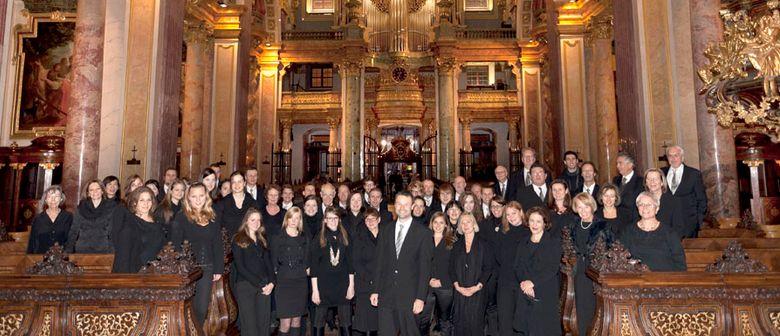 Wolfgang Amadeus Mozart: Piccolominimesse