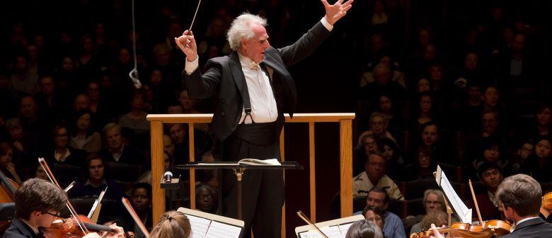 Mahlers 9. für die Salzburger Jugend