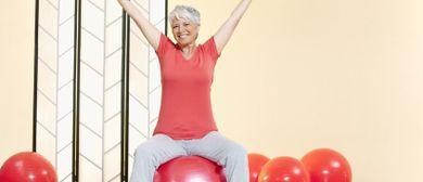 Bewegungstherapie für Brust- und DarmkrebspatientInnen