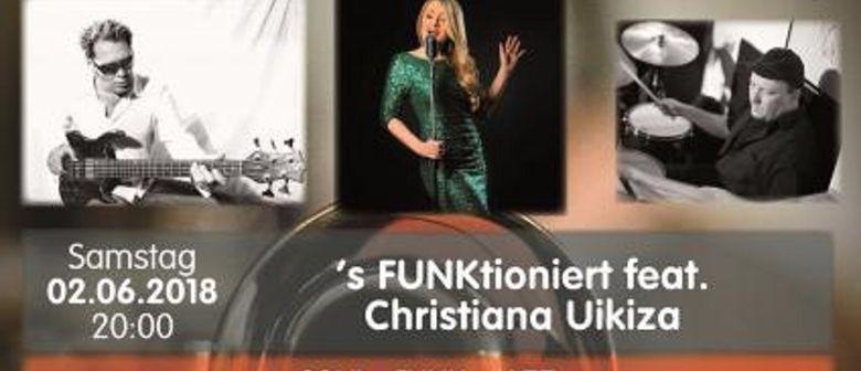 's FUNKtioniert feat. Christina Uikiza