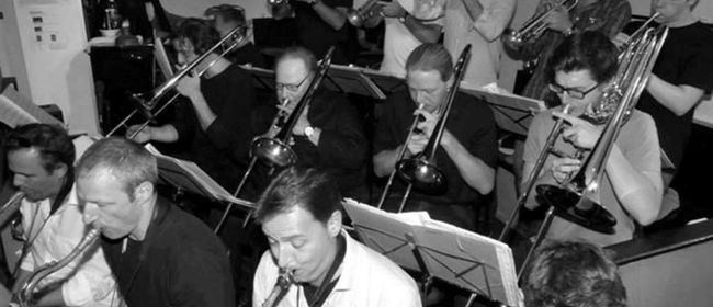 "JAM Music Lab presents: ""The music of Berthold Cvach & Bamda"