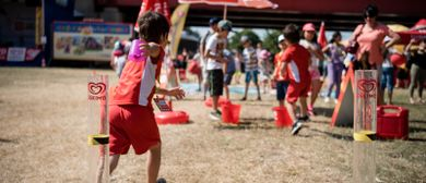 Die ESKIMO Spaß-Tour kommt zum Donauinselfest