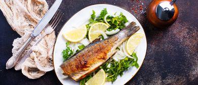 Mediterrane Köstlichkeiten im Split