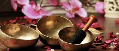 Meditation & CHANTEN - Heilsames Singen für die Seele