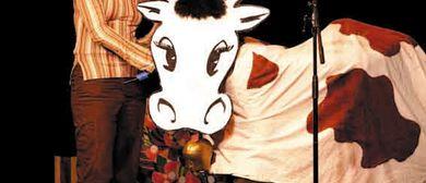 Valerie & die Gute-Nacht-Schaukel - Kindertheater Papperlapp