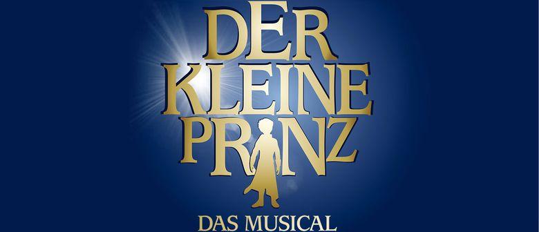 DER KLEINE PRINZ - Das Musical