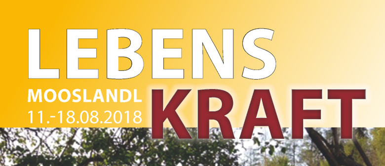Lebenskraft - Woche Steiermark