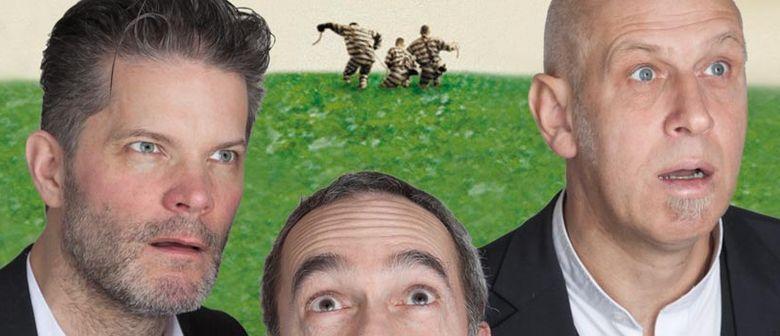 Trio Lepschi: Oleander!