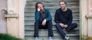 Duo ANDREJ OFAK & BORUT MORI
