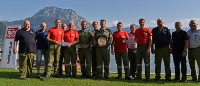 Bootshausfest mit Stanglfisch Race