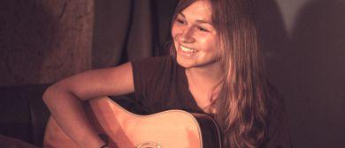 CD-Präsentation und Konzert Irina Schneider & asante. - Free