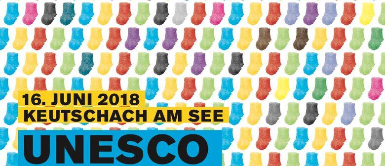 UNESCO-Welterbefest der Pfahlbauten Keutschach am See