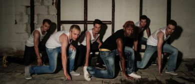 """MainStreetMen"" LIVE beim 90ies Club"