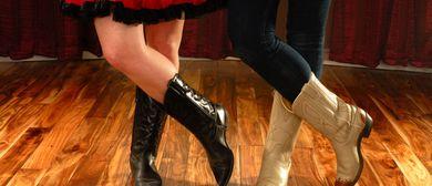 SommerTanz in Lauterach - Line Dance