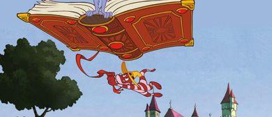 Simsalagrimm - Die Märchenhelden