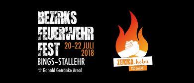 Bezirksfeuerwehrfest 2018 Bings-Stallehr ZEMMA.heba